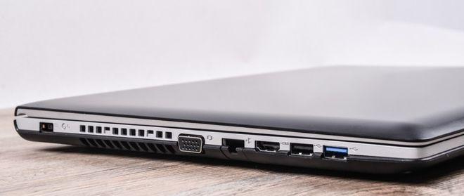 Стильный ноут Lenovo Ideapad Z5070