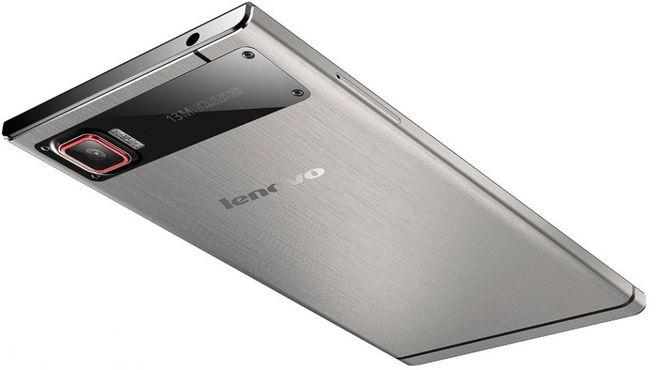 Планшетофон Lenovo VIBE Z2