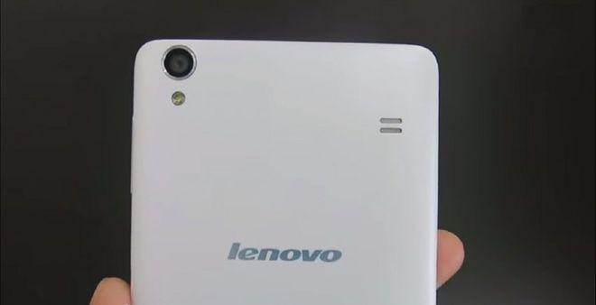 Планшетофон Lenovo A936