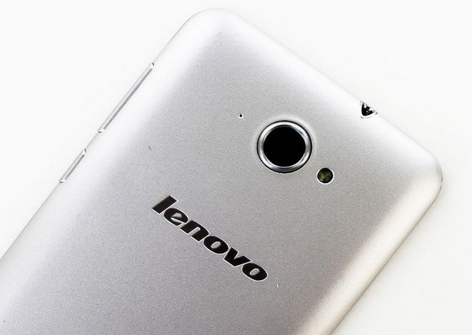 Устройство Lenovo S930