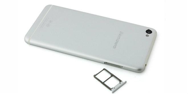Lenovo S90 завис