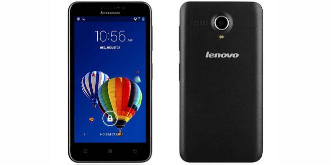 Смартфон Lenovo 606