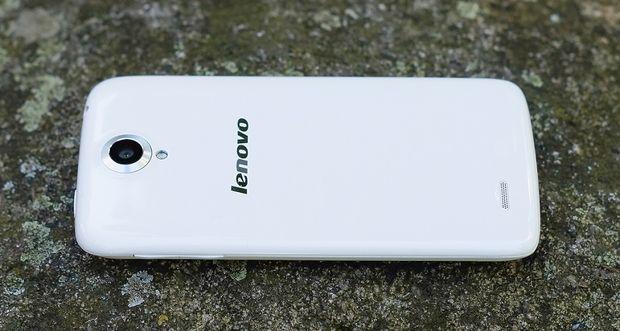 Гаджет Lenovo S820