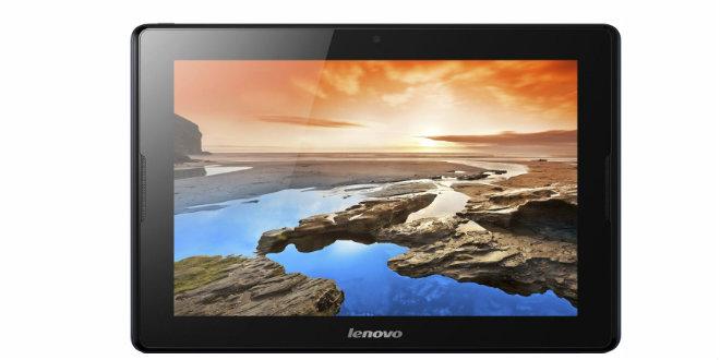 Планшет Lenovo A7600