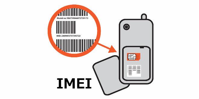 Восстановление IMEI на Lenovo