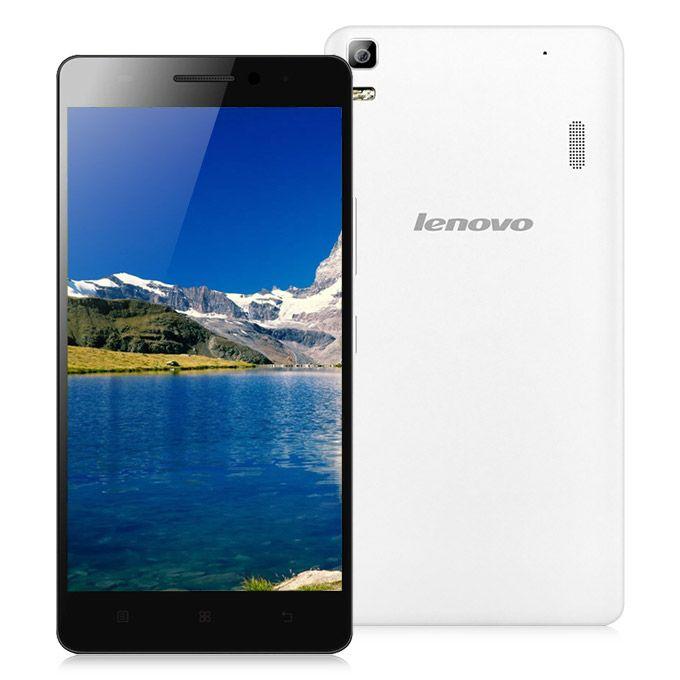 Устройство Lenovo K3 Note