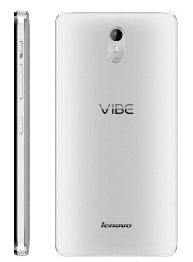 Смартфон Lenovo Vibe X3