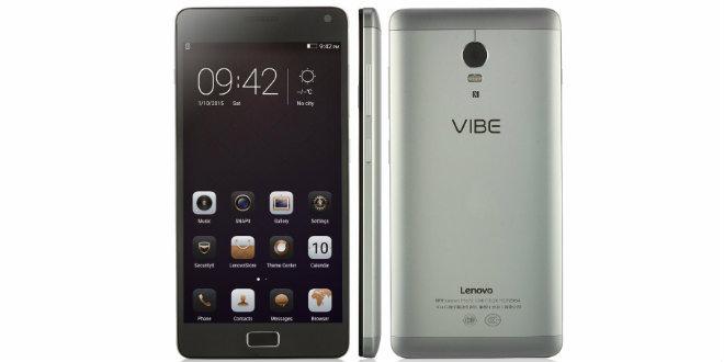 Инструкция к Lenovo Vibe P1
