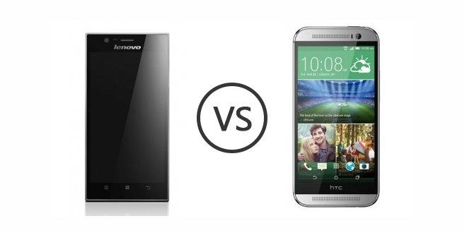 HTC или Lenovo