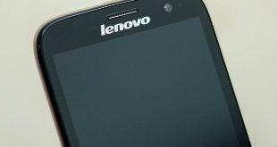 Гаджет Lenovo A859