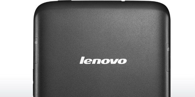 Модель планшета Lenovo