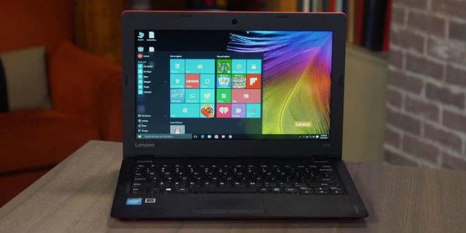 Ноутбук Lenovo 100S