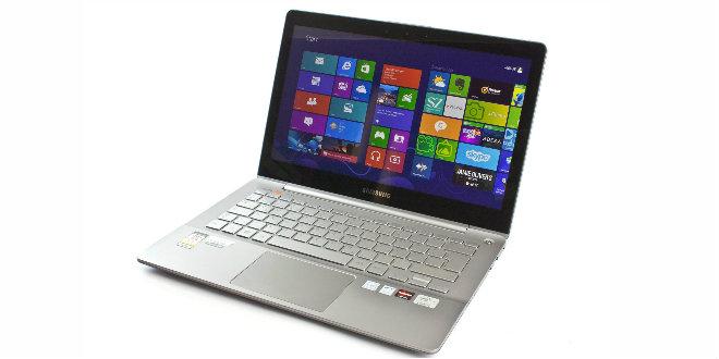 Заблокировалась клавиатура на Lenovo