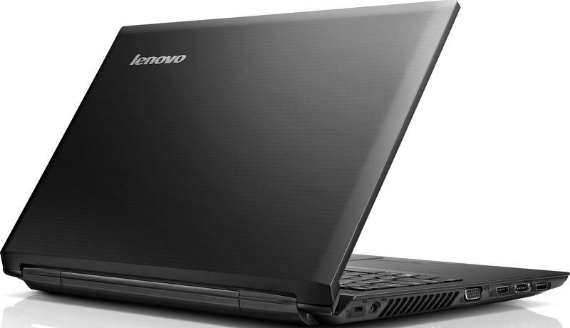 Включить Wi-Fi Lenovo B570E
