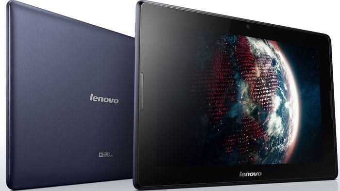 Музкальный планшет Lenovo A7600