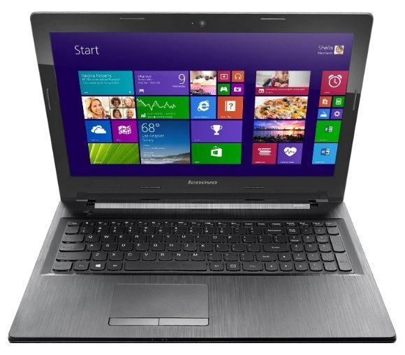 Восстановление ОС на ноутбуке Lenovo