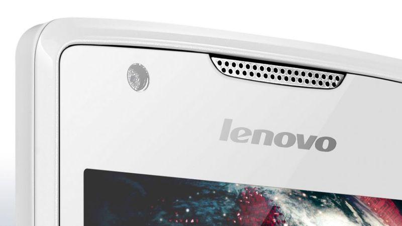 Обзор телефона Lenovo A1000