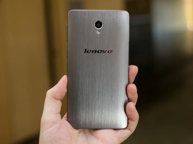 Гаджет Lenovo S860