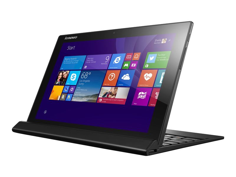 Гаджет Lenovo IdeaPad Miix 300-10IBY