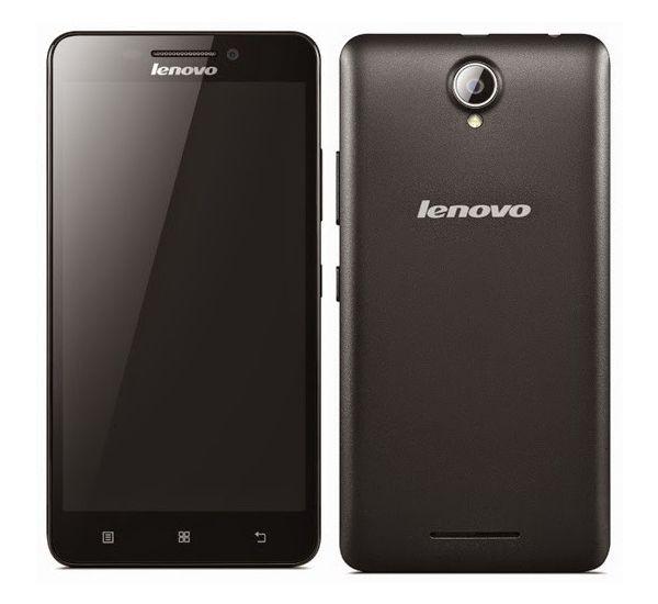 Хард ресет Lenovo A5000