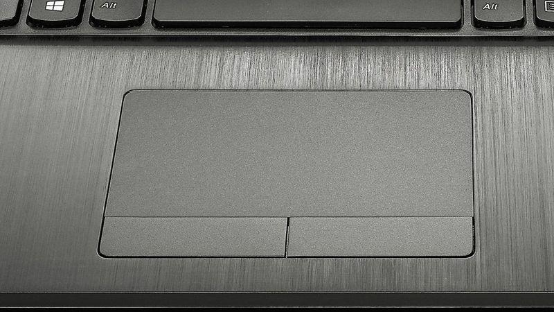 Тачпад ноутбука