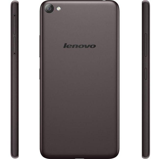 Lenovo S60 завис на заставке