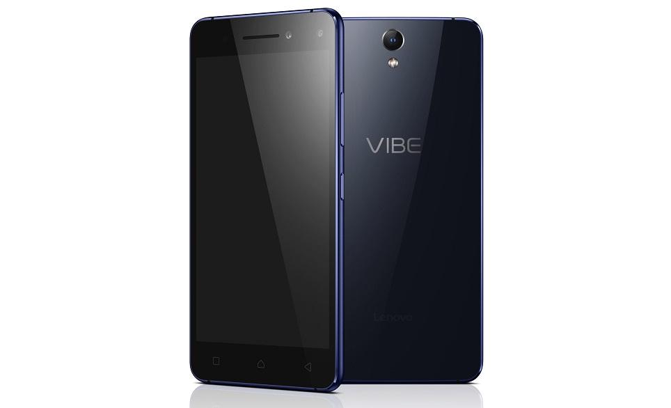 Vibe S1 Dual LTE