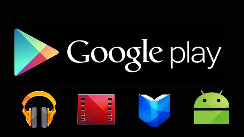 Play Store Lenovo