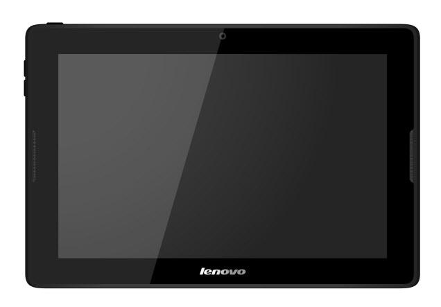 Завис планшет Lenovo