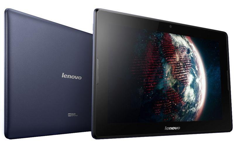 Перепрошить планшет Lenovo