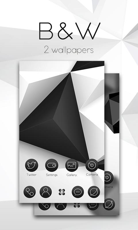 Lenovo Black & White
