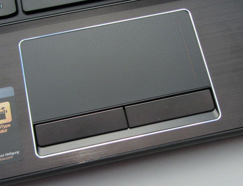 Lenovo Pointing Device