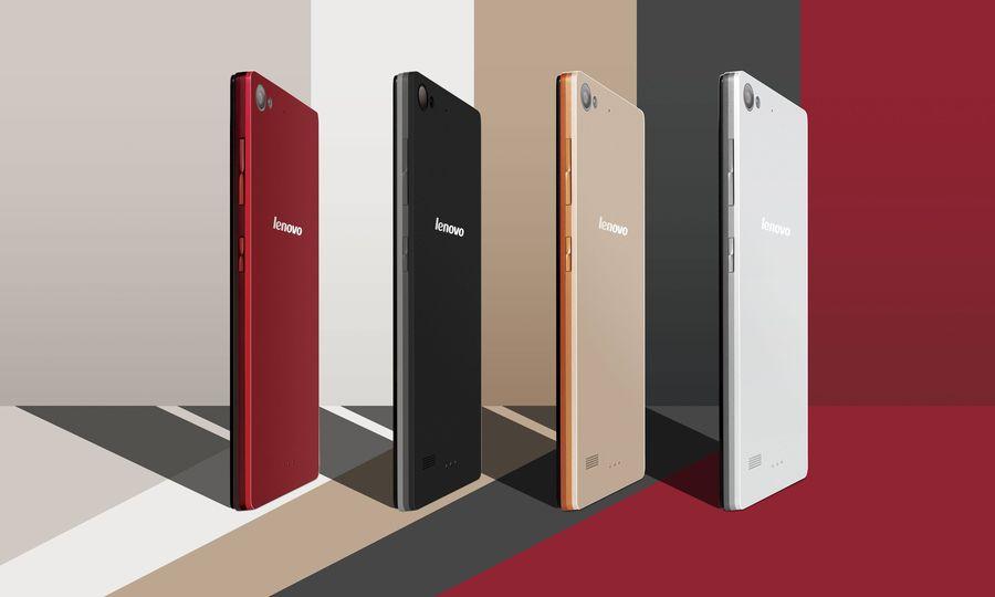 Lenovo Vibe X2 цена